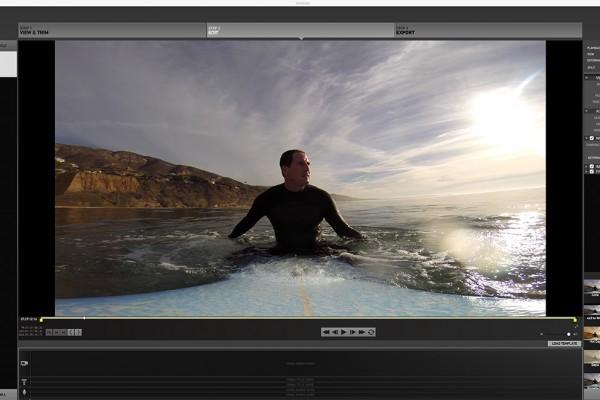 GoPro Studio Grab